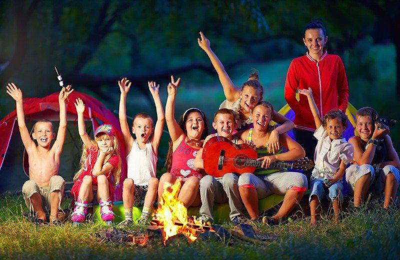 CDA-campfire